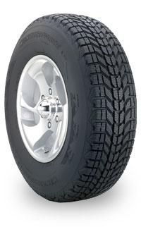 Winterforce LT Tires
